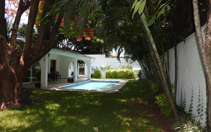Foto de casa en venta en  , palmira tinguindin, cuernavaca, morelos, 1166577 No. 02