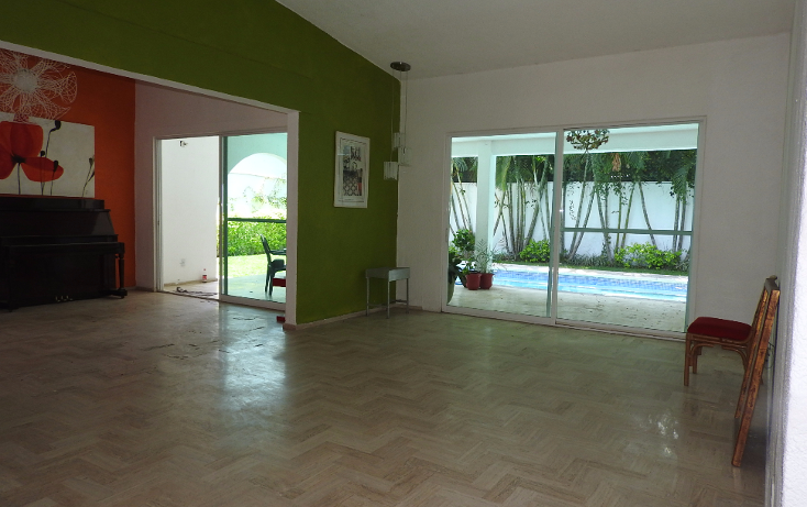 Foto de casa en venta en  , palmira tinguindin, cuernavaca, morelos, 1166577 No. 03