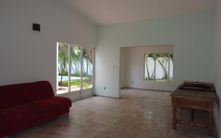 Foto de casa en venta en  , palmira tinguindin, cuernavaca, morelos, 1166577 No. 05