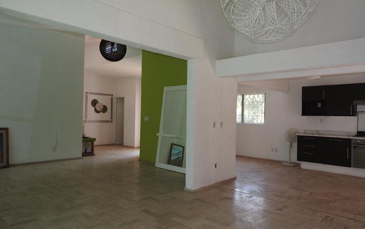 Foto de casa en venta en  , palmira tinguindin, cuernavaca, morelos, 1166577 No. 06