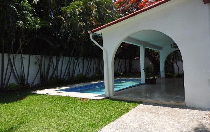 Foto de casa en venta en  , palmira tinguindin, cuernavaca, morelos, 1166577 No. 15