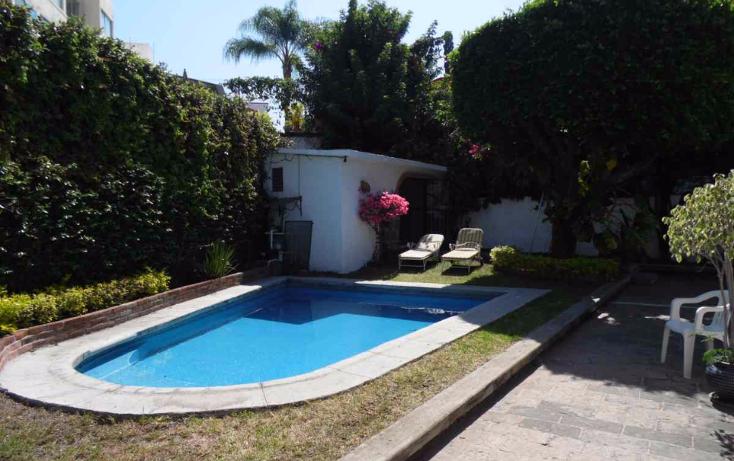 Foto de casa en venta en  , palmira tinguindin, cuernavaca, morelos, 1169271 No. 02
