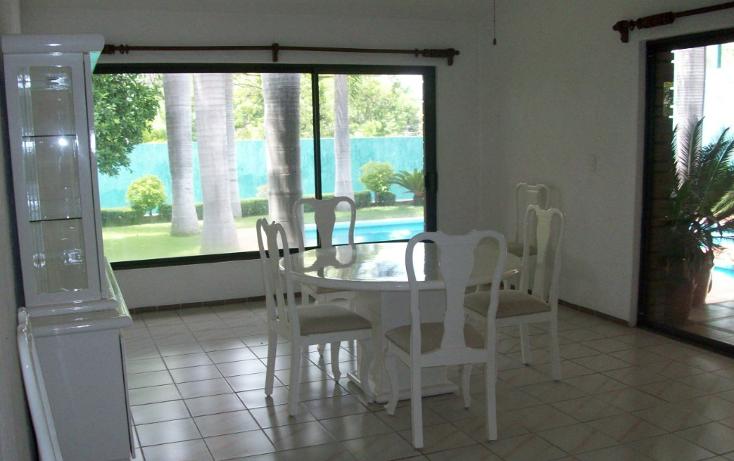 Foto de casa en renta en  , palmira tinguindin, cuernavaca, morelos, 1171495 No. 02