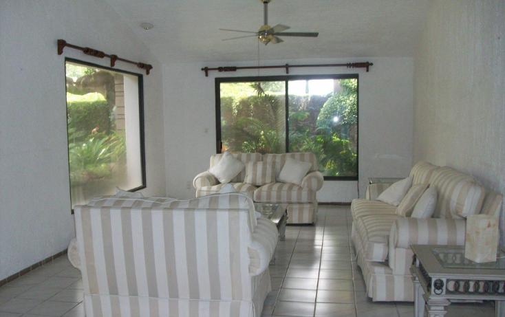 Foto de casa en renta en  , palmira tinguindin, cuernavaca, morelos, 1171495 No. 03