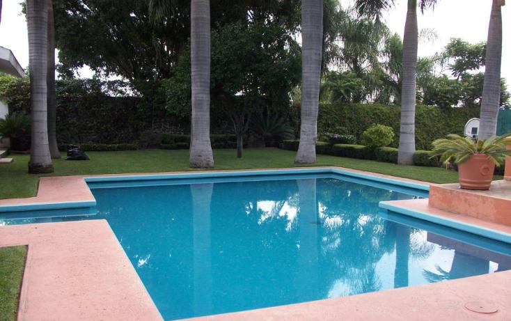 Foto de casa en renta en  , palmira tinguindin, cuernavaca, morelos, 1171495 No. 23