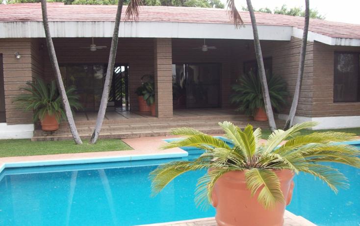 Foto de casa en renta en  , palmira tinguindin, cuernavaca, morelos, 1171495 No. 25