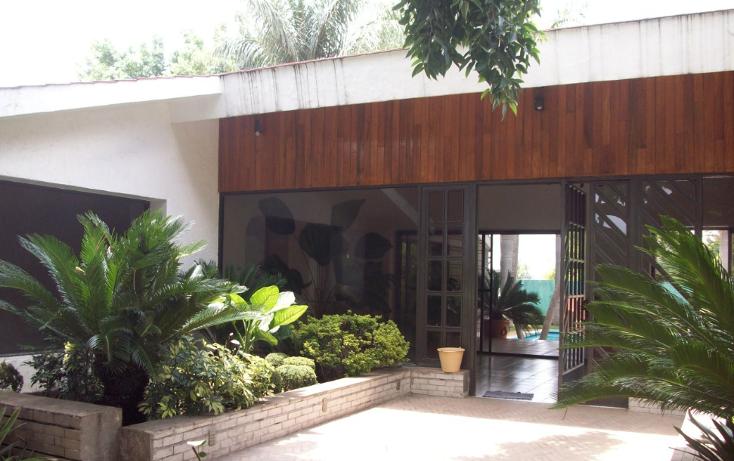 Foto de casa en renta en  , palmira tinguindin, cuernavaca, morelos, 1171495 No. 28