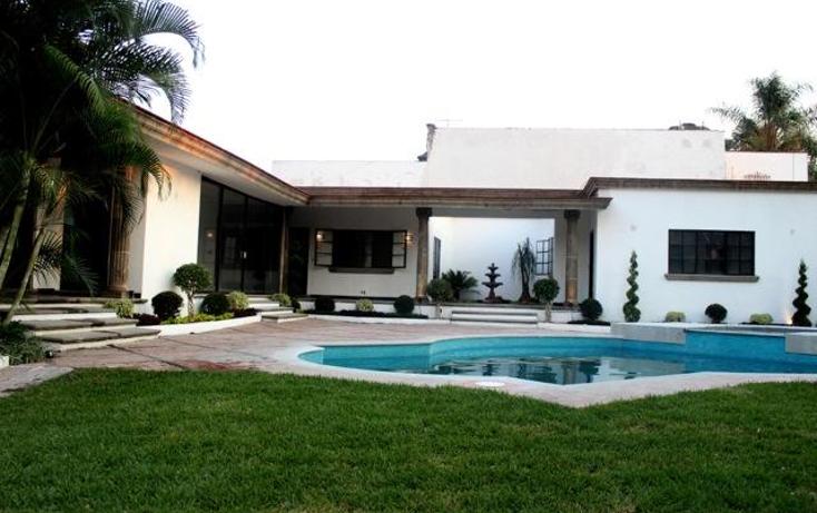 Foto de casa en renta en  , palmira tinguindin, cuernavaca, morelos, 1182197 No. 02