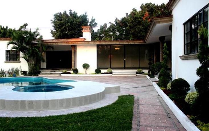 Foto de casa en renta en  , palmira tinguindin, cuernavaca, morelos, 1182197 No. 03
