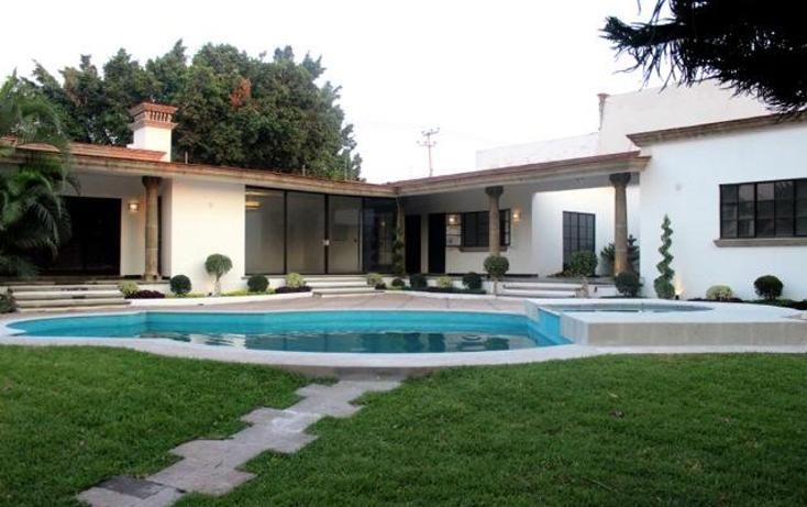 Foto de casa en renta en  , palmira tinguindin, cuernavaca, morelos, 1182197 No. 05