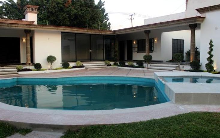 Foto de casa en renta en  , palmira tinguindin, cuernavaca, morelos, 1182197 No. 06