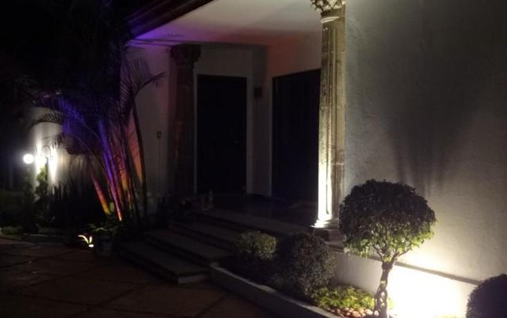 Foto de casa en renta en  , palmira tinguindin, cuernavaca, morelos, 1182197 No. 08