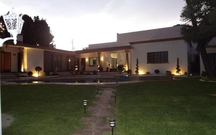 Foto de casa en renta en  , palmira tinguindin, cuernavaca, morelos, 1182197 No. 14