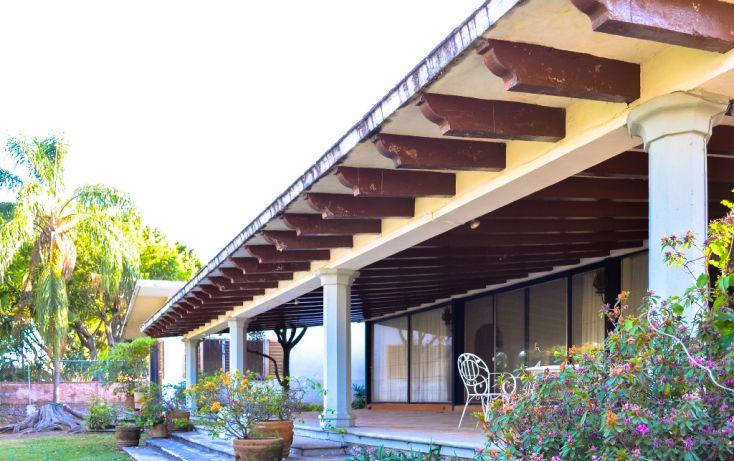 Foto de terreno habitacional en venta en, palmira tinguindin, cuernavaca, morelos, 1183863 no 04