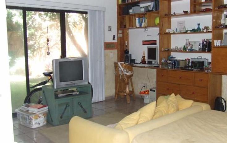 Foto de casa en venta en  , palmira tinguindin, cuernavaca, morelos, 1184377 No. 16