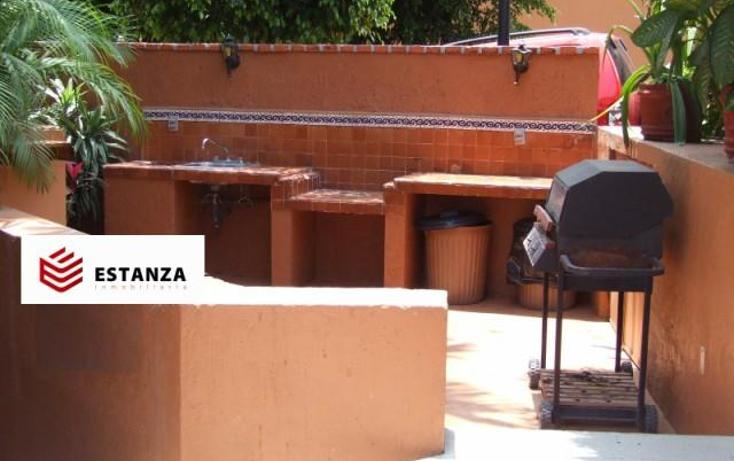 Foto de casa en venta en  , palmira tinguindin, cuernavaca, morelos, 1184377 No. 20