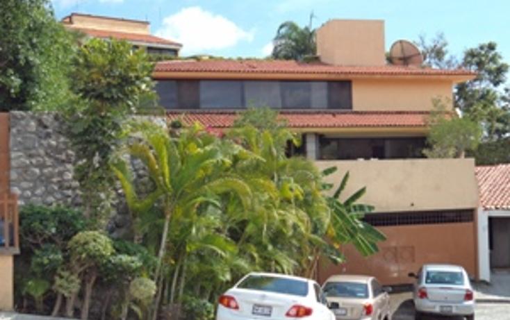 Foto de casa en venta en  , palmira tinguindin, cuernavaca, morelos, 1186231 No. 01