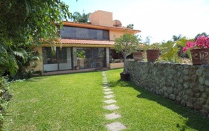 Foto de casa en venta en  , palmira tinguindin, cuernavaca, morelos, 1186231 No. 02