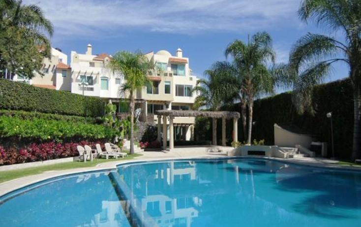 Foto de casa en venta en  , palmira tinguindin, cuernavaca, morelos, 1188329 No. 01
