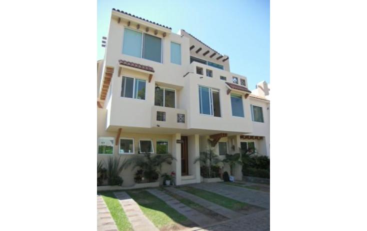 Foto de casa en venta en  , palmira tinguindin, cuernavaca, morelos, 1188329 No. 02