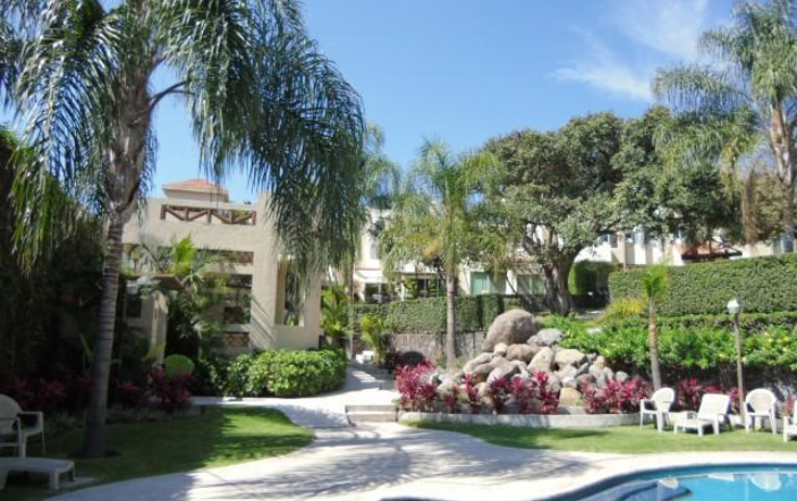 Foto de casa en venta en  , palmira tinguindin, cuernavaca, morelos, 1188329 No. 03