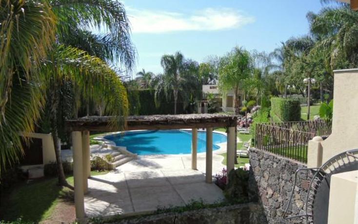 Foto de casa en venta en  , palmira tinguindin, cuernavaca, morelos, 1188329 No. 07
