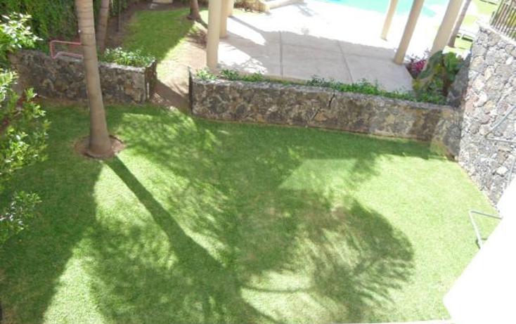 Foto de casa en venta en  , palmira tinguindin, cuernavaca, morelos, 1188329 No. 09
