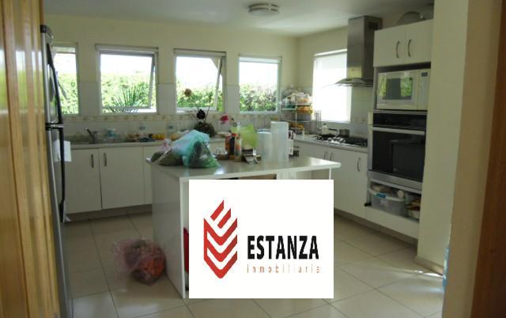 Foto de casa en venta en  , palmira tinguindin, cuernavaca, morelos, 1188329 No. 11