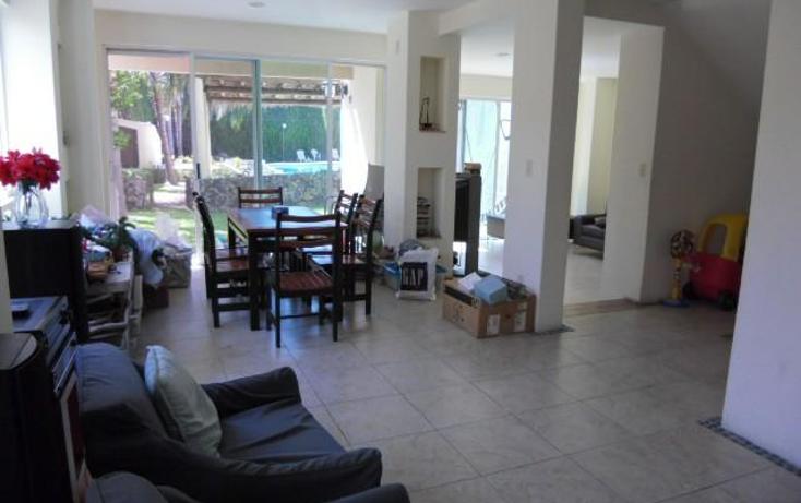 Foto de casa en condominio en venta en  , palmira tinguindin, cuernavaca, morelos, 1188329 No. 13