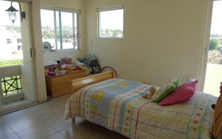 Foto de casa en venta en  , palmira tinguindin, cuernavaca, morelos, 1188329 No. 17