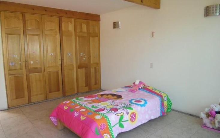 Foto de casa en condominio en venta en  , palmira tinguindin, cuernavaca, morelos, 1188329 No. 18