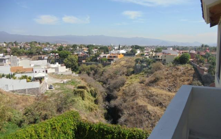 Foto de casa en condominio en venta en  , palmira tinguindin, cuernavaca, morelos, 1188329 No. 24