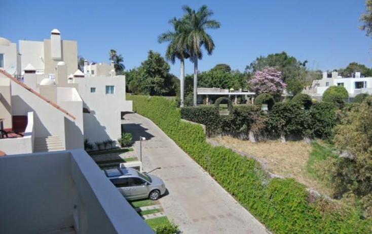 Foto de casa en condominio en venta en  , palmira tinguindin, cuernavaca, morelos, 1188329 No. 27