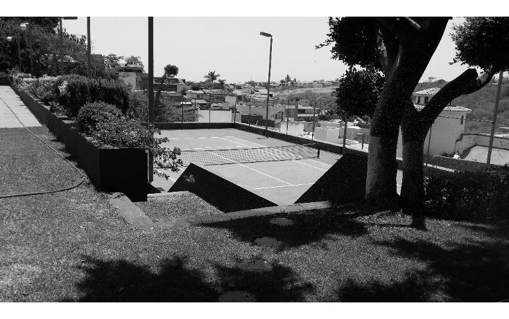 Foto de casa en venta en  , palmira tinguindin, cuernavaca, morelos, 1193487 No. 02