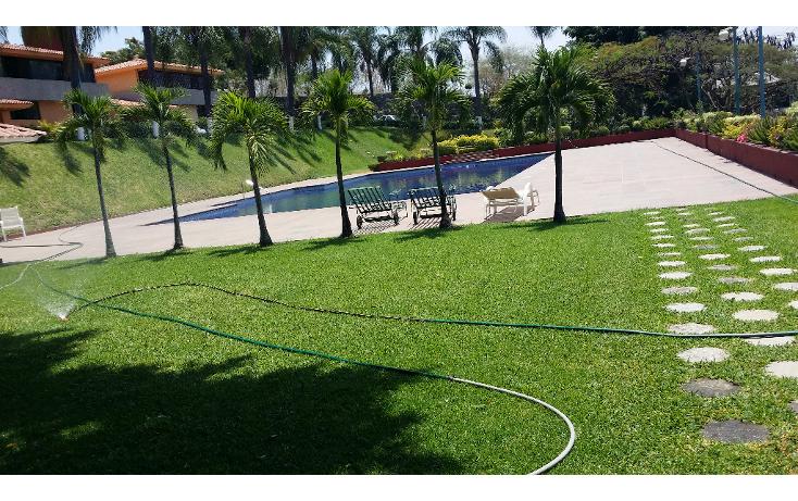 Foto de casa en venta en  , palmira tinguindin, cuernavaca, morelos, 1193487 No. 03