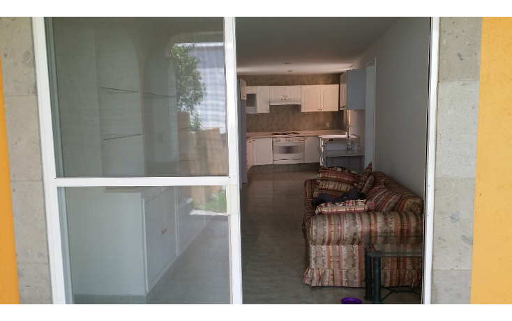 Foto de casa en venta en  , palmira tinguindin, cuernavaca, morelos, 1193487 No. 06