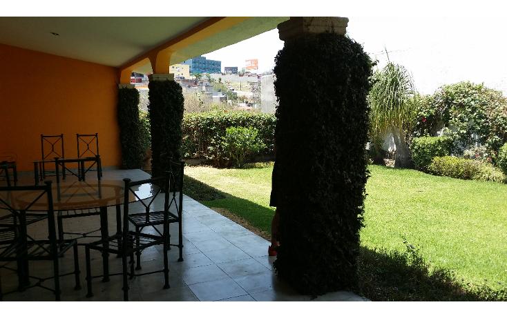 Foto de casa en venta en  , palmira tinguindin, cuernavaca, morelos, 1193487 No. 08