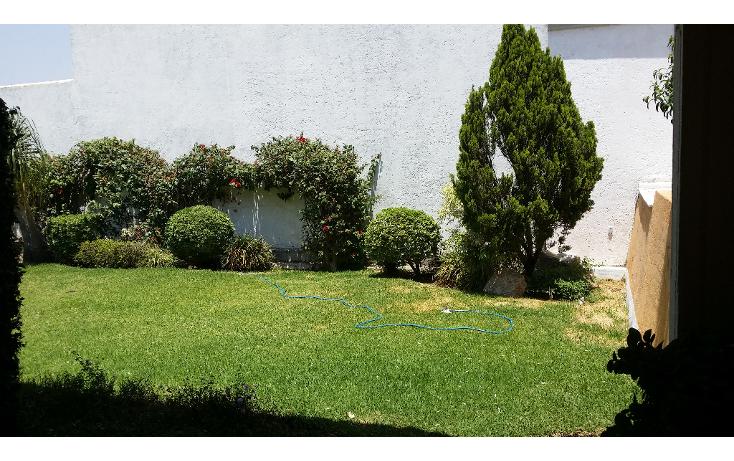 Foto de casa en venta en  , palmira tinguindin, cuernavaca, morelos, 1193487 No. 09