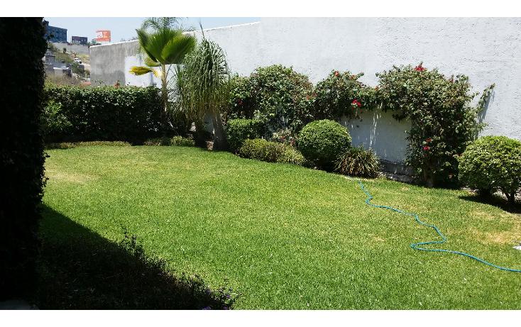 Foto de casa en venta en  , palmira tinguindin, cuernavaca, morelos, 1193487 No. 10