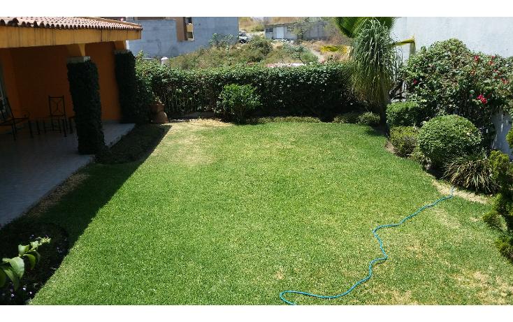Foto de casa en venta en  , palmira tinguindin, cuernavaca, morelos, 1193487 No. 11
