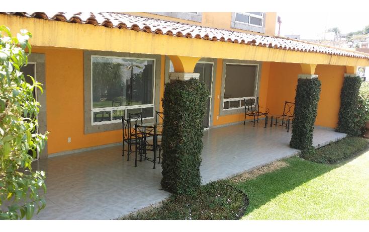 Foto de casa en venta en  , palmira tinguindin, cuernavaca, morelos, 1193487 No. 12