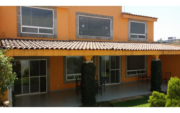 Foto de casa en venta en  , palmira tinguindin, cuernavaca, morelos, 1193487 No. 13