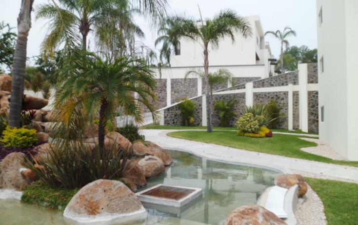 Foto de departamento en renta en  , palmira tinguindin, cuernavaca, morelos, 1230715 No. 02