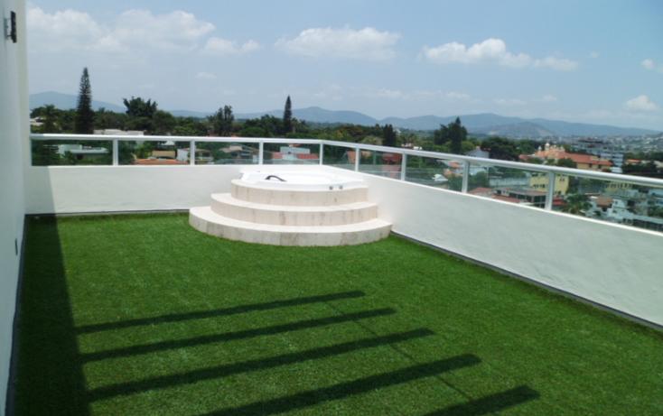 Foto de departamento en renta en  , palmira tinguindin, cuernavaca, morelos, 1230715 No. 14
