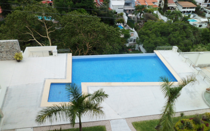 Foto de departamento en renta en  , palmira tinguindin, cuernavaca, morelos, 1230715 No. 22