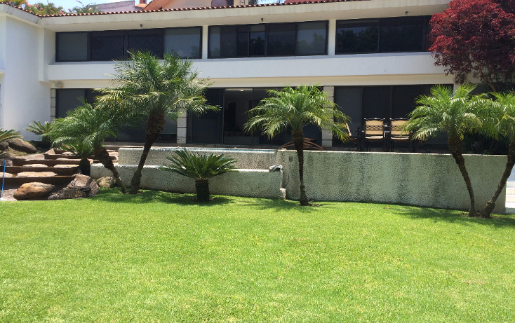 Foto de casa en renta en  , palmira tinguindin, cuernavaca, morelos, 1245093 No. 01