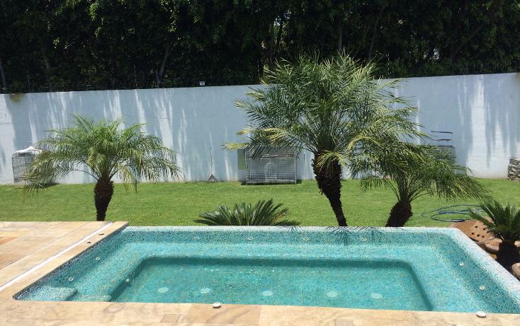 Foto de casa en renta en  , palmira tinguindin, cuernavaca, morelos, 1245093 No. 02