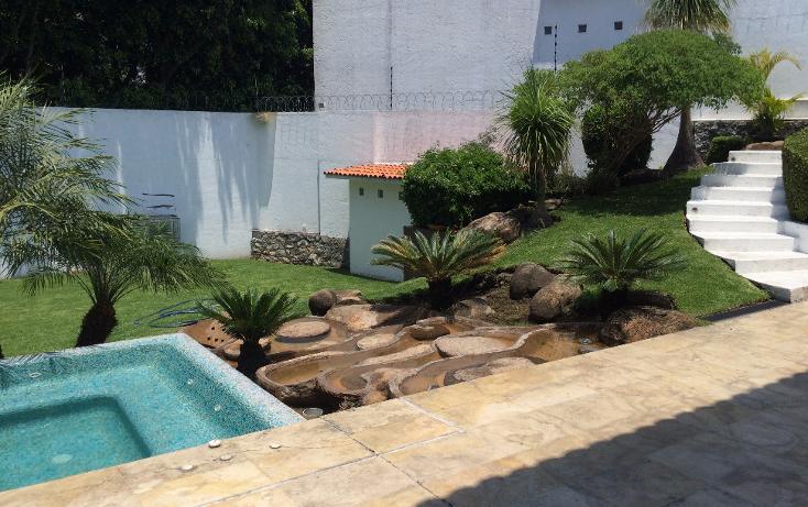 Foto de casa en renta en  , palmira tinguindin, cuernavaca, morelos, 1245093 No. 03