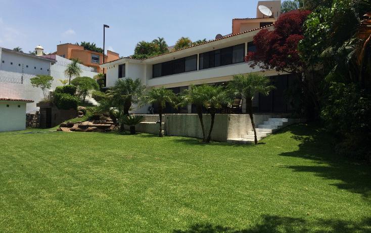 Foto de casa en renta en  , palmira tinguindin, cuernavaca, morelos, 1245093 No. 25
