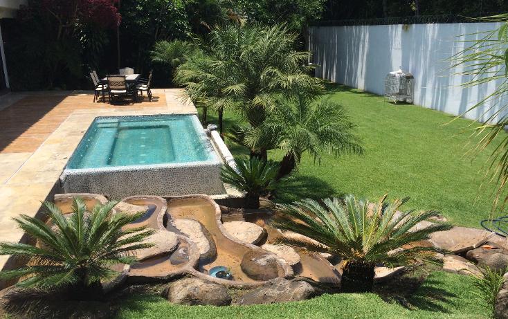 Foto de casa en renta en  , palmira tinguindin, cuernavaca, morelos, 1245093 No. 27